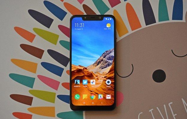Xiaomi Pocophone F1 lässt die Muskeln spielen: Wirklich ein OnePlus-6-Killer?
