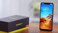 Pocophone F1: Der wahre Grund, warum das Xiaomi-Smartphone so günstig ist