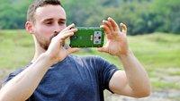Elephone Soldier: Erstes Outdoor-Smartphone mit 2K-Display