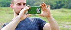 Elephone Soldier: Erstes Outdoor-Smartphone mit 2K-Display