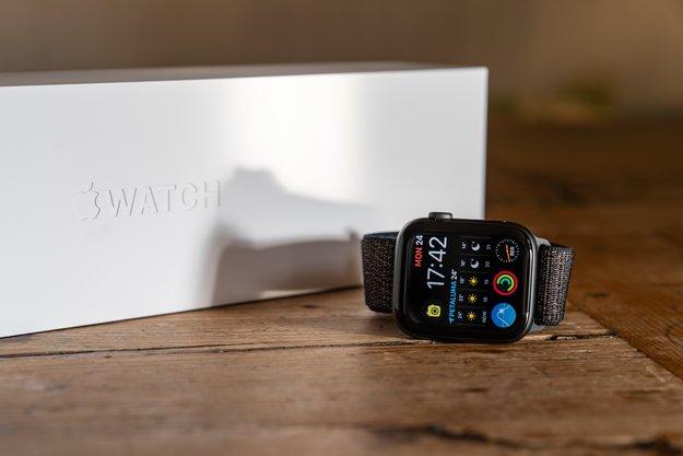 Funktionen der Apple Watch: Wozu ist die Uhr nützlich?