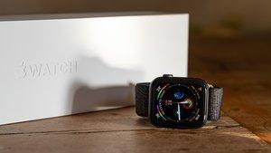 Apple Watch mit Mini-Update: Smartwatch stellt wieder Kontakt her