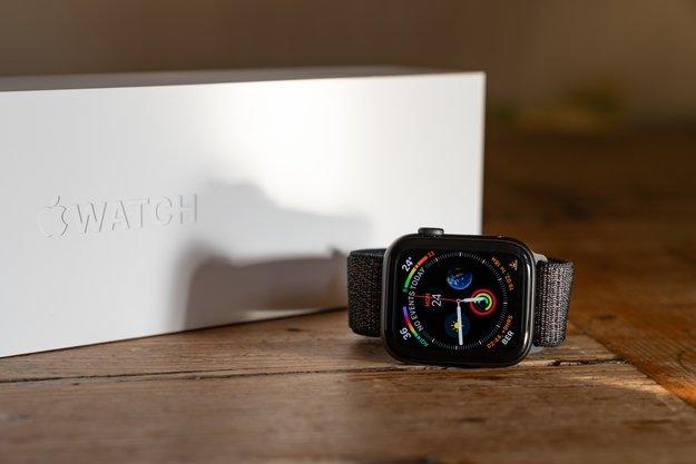 Apple Watch Series 4: Letzte Geheimnisse der Smartwatch enthüllt