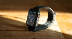 Apple Watch Series 4: Digital Crown – haptisches Feedback deaktivieren – so geht's