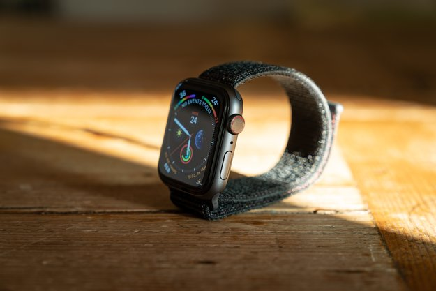 Apple Watch ausgetrickst: Langersehntes Smartwatch-Feature feiert Premiere