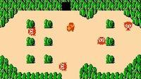 Nintendo veröffentlicht überraschend ein Zelda-Spiel auf der Nintendo Switch
