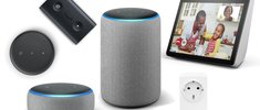 Alexa: Sleep Timer bei Amazon Echo einschalten