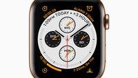Apple Watch 4 feiert Marktstart: Das musst du über die Smartwatch wissen