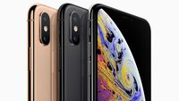 iPhone XS: Neuerungen und technische Daten des iPhone-X-Nachfolgers