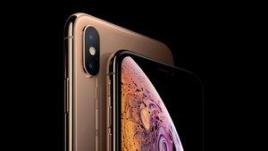 iPhone XS Max: Neuerungen und technische Daten
