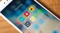 Stiftung Wartentest: Diese Banking-Apps überzeugen im Test