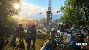 Quiz: Aus welchen Call of Duty-Titeln stammen diese Waffen?