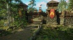 New World: So sieht das MMORPG von Amazon aus