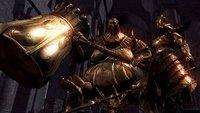 Dark Souls ist dir zu schwer? Dann spiele es doch einfach ohne Gegner