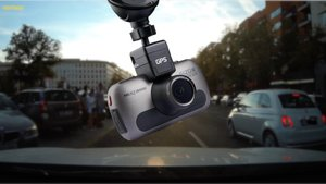 Verfolgung in 4K: Dashcam Nextbase 612GW im Test