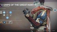 Destiny 2: Dank Glitch bekommen Spieler Loot, den es noch gar nicht geben sollte