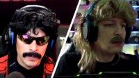 Call of Duty – Black Ops 4: DrDisRespect veranstaltet Turnier, Einladung an MontanaBlack