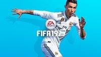 FIFA: Auf dem Cover des Fußballspiels liegt ein Fluch