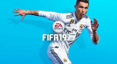 EA will Vergewaltigungsvorwürfe gegen FIFA Star Ronaldo genau überwachen
