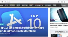 In Google Chrome Downloads anzeigen - die komplette Downloadverwaltung