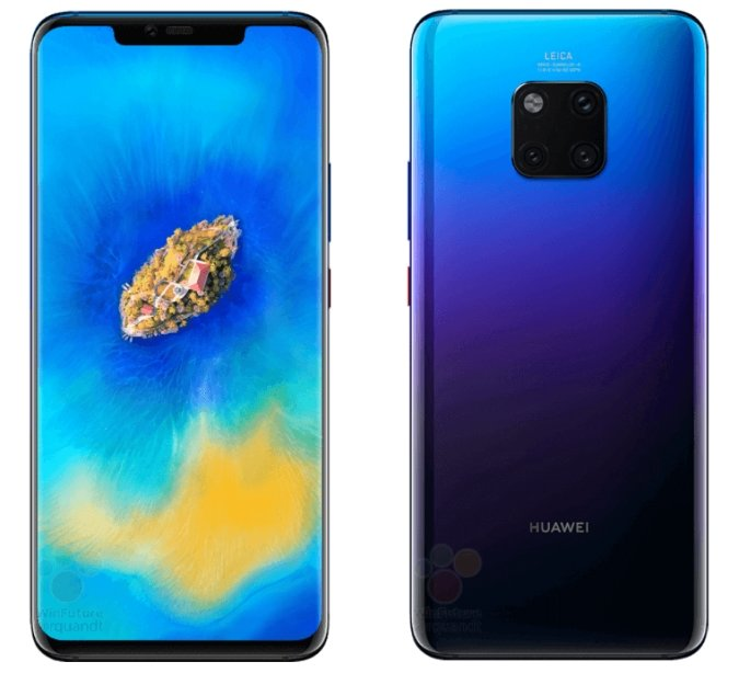 Better than the Galaxy S10: Huawei Mate 20 Pro makes life difficult for Samsung's top smartphone