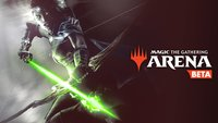 Magic the Gathering Arena: Offene Beta gestartet
