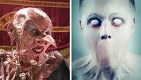 15 Momente aus Kinderfilmen, die pures Alptraum-Material sind