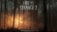 Life is Strange 2 im Test: Auch unfreiwillige Roadtrips können wunderschön sein