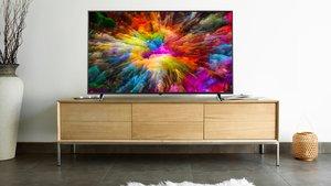 Aldi-TV: Medion X15025 mit 4K zum Preis von unter 380 Euro — lohnt sich der Fernseher-Kauf?