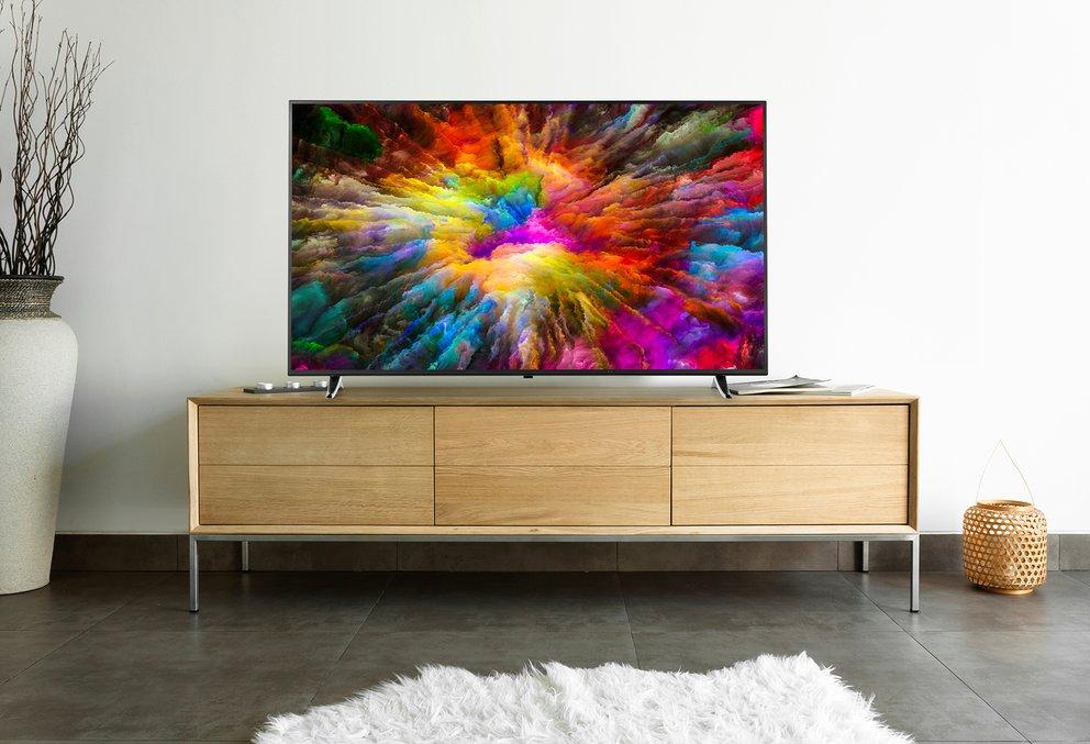 Aldi Fernseher 50 Zoll