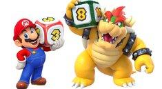 Gewinne eine Switch und schmeiße eine Super Mario Party!