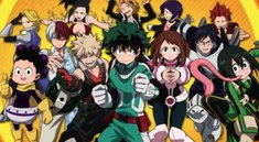 My Hero Academia Staffel 3: Anime im Stream online sehen