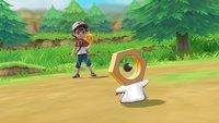 Pokémon Go: Geheimes Pokémon endlich offiziell vorgestellt