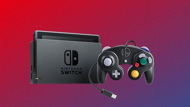 Nintendo Switch: Gamecube-Controller nutzen – das müsst ihr beachten