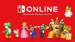 Nintendo Switch Online: 7-tägige Testphase kann in kostenpflichtiges Abo übergehen