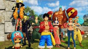 One Piece: World Seeker – Gameplay-Details & Release-Termin bekannt