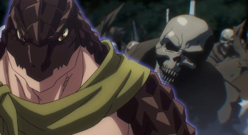 Anime4you Overlord