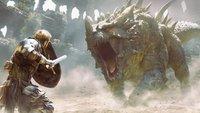 Project Awakening: Neues PS4-exklusives Monsterjäger-Spiel angekündigt