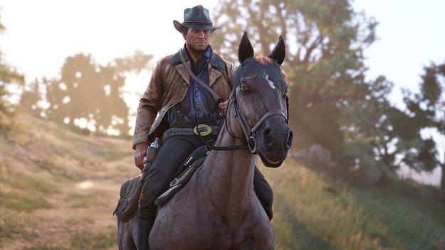 Red Dead Redemption 2 angespielt: Die nächste Generation der Open World