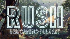 RUSH - Der Gaming-Podcast: Lara Loft ...