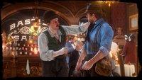 In Red Dead Redemption 2 musst du auf deine Hygiene achten