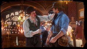 Ego-Perspektive in Red Dead Redemption 2 im gesamten Spiel verfügbar