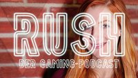 RUSH - Der Gaming-Podcast: Lara Loft im Interview / Tomb Raider: Games und Kolonialismus?