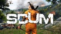 SCUM: Sämtliche Online-Charaktere durch Wipe gelöscht