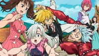 "The Seven Deadly Sins Staffel 3: Wann startet ""Wrath of The Gods""?"