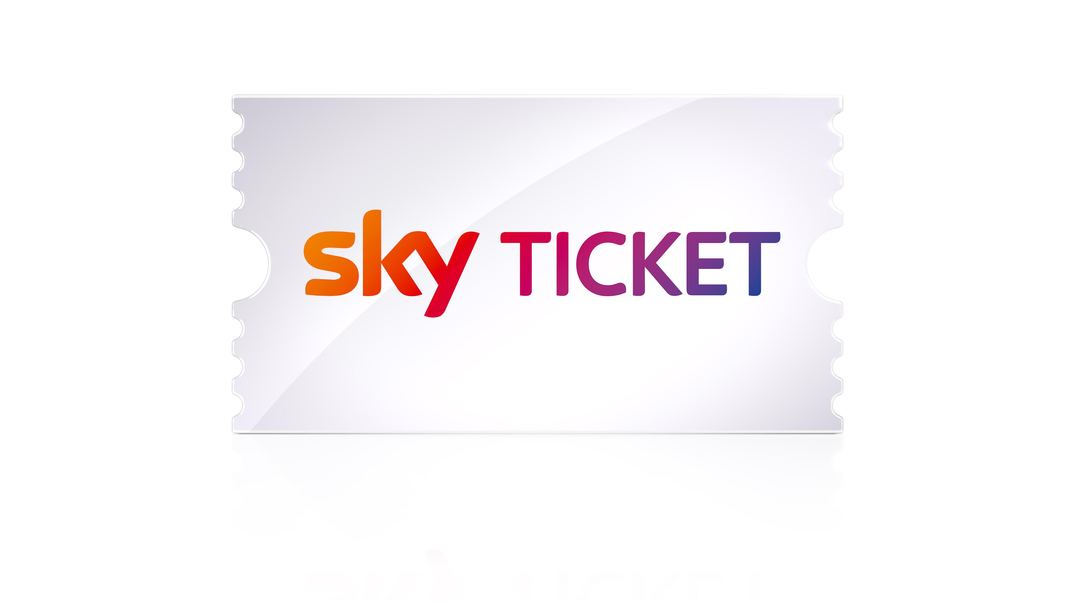 Was Ist Sky Ticket