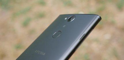 Sony Xperia XA2 Plus: Die Kamera-Performance auf dem Prüfstand