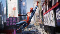 Marvel's Spider-Man: Die erste offene Welt, die mich zum Spielen animiert