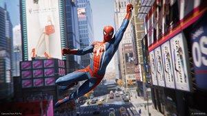 """Spider-Man: Termin und Details zum DLC """"Revierkämpfe"""""""