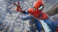 Marvel's Spider-Man im Test: Selten so viel Spaß gehabt